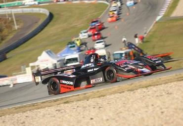 V. GMS HILLCLIMB Race Cars AUTOMOTODROM Brno II., Brno (CZ), 16.10.2021