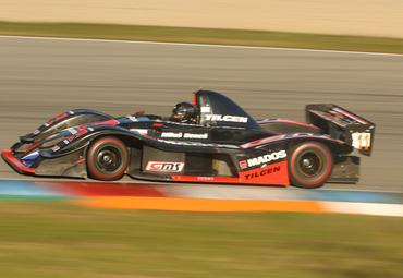 ČT SPORT - GMS Hillclimb race Automotodrom Brno
