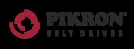 Pikron belt drives