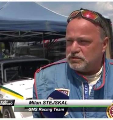 Milan Stejskal